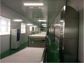 食品专用洁净空调机|洁净空调机|空调机