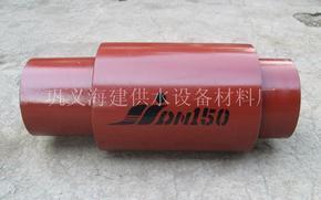 销售直埋式波纹补偿器|直埋焊接式补偿器