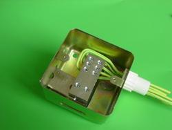 TD28型等电位接线盒