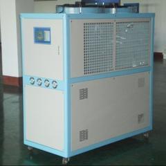 福永风冷式冻水机,风冷箱式冷水机