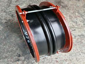 风道橡胶补偿器