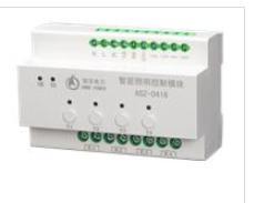 智能照明控制系统图 智能照明控制模块厂家价格