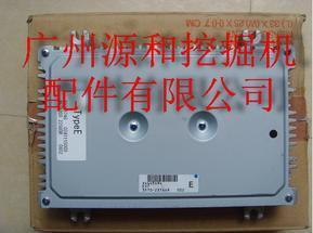 日立100-5挖掘机电脑板