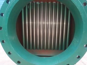 化工行业用热管冷凝器