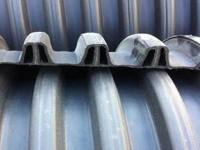 内肋增强聚乙烯螺旋波纹管