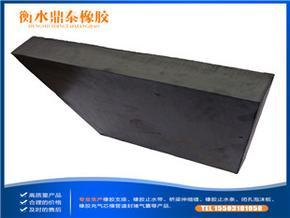 矩形板式橡胶支座 GJZ250*350*52 桥梁橡胶支座