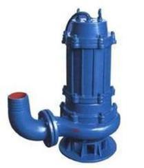 WQ,QW潜水排污泵