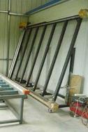 立式玻璃刻绘机价格