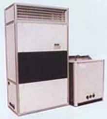 立柜式系列空调机