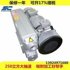 医院真空吸痰真空泵XD-250可配储气罐