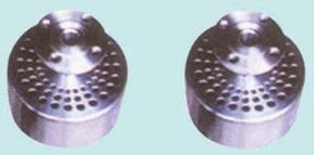HX涡漩式蒸汽消音加热器
