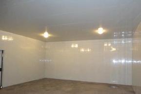 冷库安装库体建造流程和注意事项