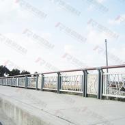 铸造石栏杆新式