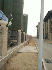 小区 别墅 工厂 石油库 油矿区 天然气厂周界报警(网络通讯)六线电子围栏