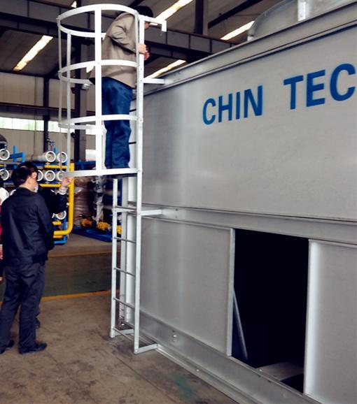 临沂冷却塔专业销售,专业冷却塔安装