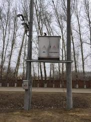 ZRTBBZW户外线路补偿 高压户外线路补偿 户外线路电容器成套