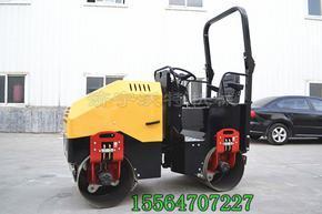 8203;山东生产的一吨座驾式压路机 一吨压路机