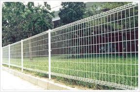 市政绿化网,花坛围栏,花园围栏