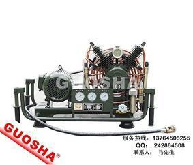 船用呼吸空气压缩机呼吸压缩机VF-206