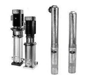 立式不锈钢水泵、CDL轻型立式多级离心泵