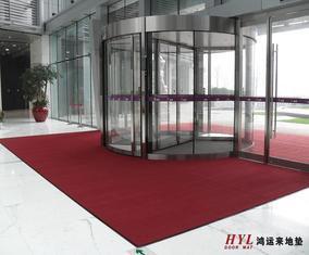 冬季雨雪天专用防滑吸水地毯地垫