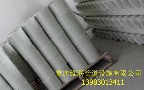 重庆玻璃钢纤维编绕拉挤管生产厂家