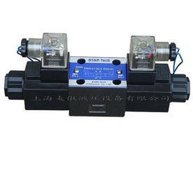 YUKEN电磁换向阀DSG-01-3C4-D24-N1