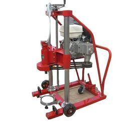 本田汽油机 混凝土钻孔取芯机,混凝土钻机