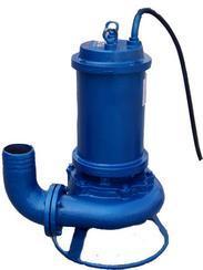 高效潜水泥浆泵