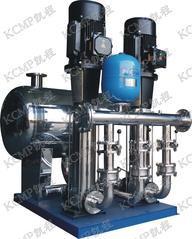KCBW型无负压给水设备