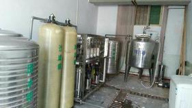 唐山软化水设备配件160;唐山软化水设备维修