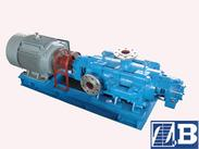 ZPDY自平衡多级油泵