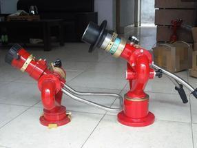 PS50喷雾-直流两用消防水炮