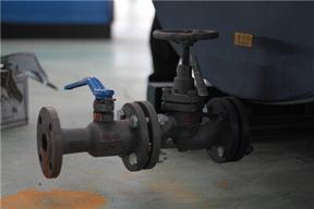 燃油蒸汽锅炉选择威孚