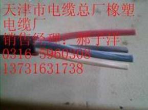 厂家【天津小猫】MYQ矿用橡胶电缆-2012最新报价