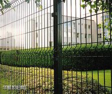 花园护栏: