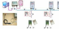 寰宇夺标大体积混凝土电脑智能测温系统(一线通系统)