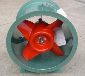 JSF-1-560加压式轴流风机