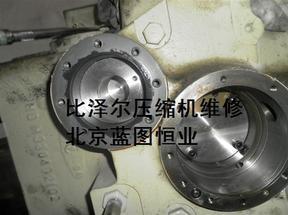 烟台比泽尔压缩机进水维修 压缩机电机维修