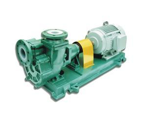FPZ型自吸化工泵