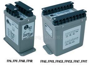 S3(T)-VD-1-25A4B 交流电压变送器