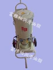 电动黄油机/德国BADGER移动式黄油加注机/专业黄油机报价