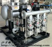 麒麟QWG品牌无负压供水设备北京公司