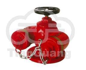 天广多用式消防水泵接合器