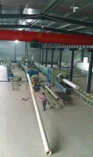 给水排水PP塑料管DN160