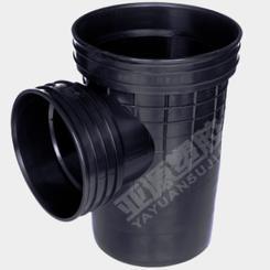 厂家直销亚源塑料检查井雨水井315系列