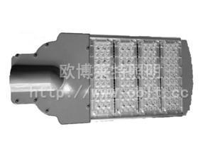 道路照明灯欧博莱特生产led路灯直销低耗街道照明