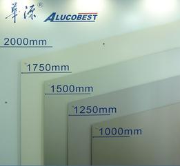 上海华源铝塑板
