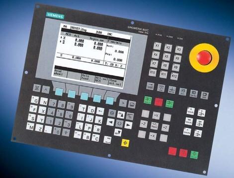 西门子802c数控系统代理商