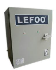 LFM7002防排烟系统风机旁通阀控制气体流量风控制系统